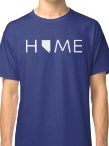 NEVADA HOME Classic T-Shirt
