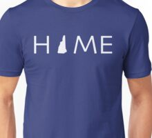 NEW HAMPSHIRE HOME Unisex T-Shirt