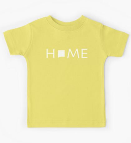 NEW MEXICO HOME Kids Tee