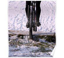 Snow Run  Poster
