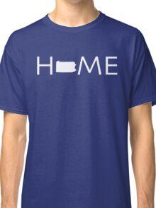 PENNSYLVANIA HOME Classic T-Shirt
