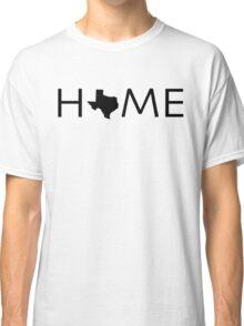 TEXAS HOME Classic T-Shirt