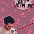Happy Sour-Valentine [Derek Hale] by thescudders