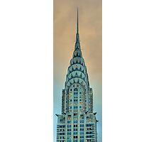 Chrysler Building Photographic Print