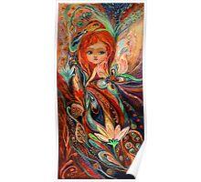 My fiery fairy Gwendolyn Poster