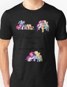 artist brony Unisex T-Shirt