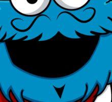Le Cookie Monsieur Sticker