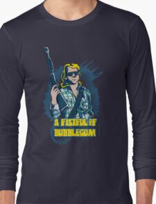 A Fistful Of Bubblegum T-Shirt