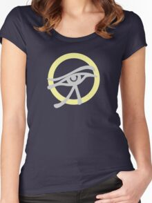 Legends of Tomorrow - Vandal Savage Women's Fitted Scoop T-Shirt