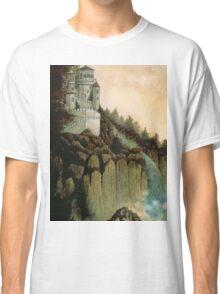 Castle Falls Classic T-Shirt