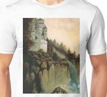 Castle Falls Unisex T-Shirt