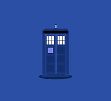 TARDIS: Time and Relative Dimension in Space by ChristmasTee