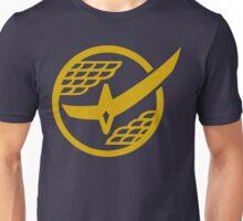 Citrus Samurai (Gold) Unisex T-Shirt