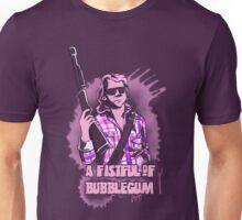 A Fistful Of Bubblegum (Bubblegum Version) Unisex T-Shirt