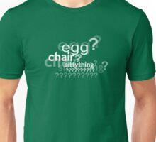 Sittything Unisex T-Shirt