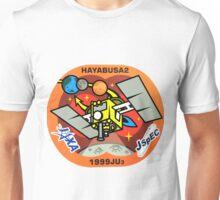 Hayabusa 2 Logo Unisex T-Shirt
