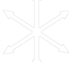 E PLURIBUS ANUS - Greendale Flag Sticker