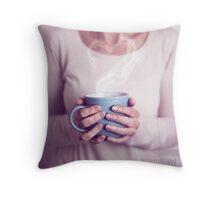 79/365 Throw Pillow