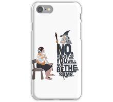 The Hobbit iPhone Case/Skin