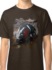 Penguin Shirt Classic T-Shirt