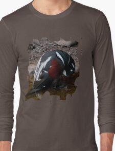 Penguin Shirt Long Sleeve T-Shirt