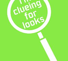 I'm clueing for looks by nimbusnought