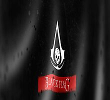 Assasins Creed Black Flag by Paris25