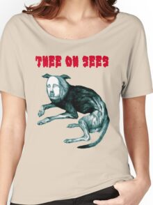 "Thee Oh Sees ""Putrifiers II"" Women's Relaxed Fit T-Shirt"
