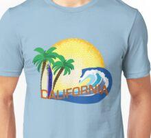 Cali sun Unisex T-Shirt
