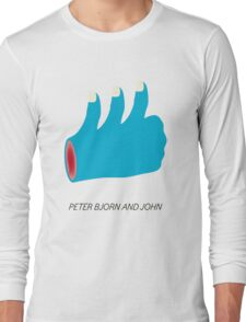 Peter, Bjorn & John  Long Sleeve T-Shirt