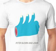 Peter, Bjorn & John  Unisex T-Shirt