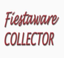 Fiestaware Collector  One Piece - Long Sleeve