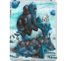 Bluto's Lament iPad Case/Skin