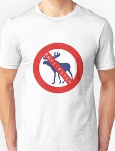 Anti-Fitch T-Shirt