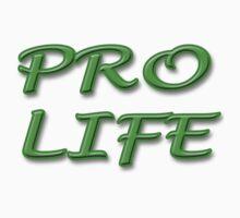 PRO LIFE One Piece - Short Sleeve