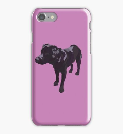 Lavender Lab iPhone Case/Skin
