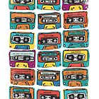 MIXTAPES by Matthew Taylor Wilson