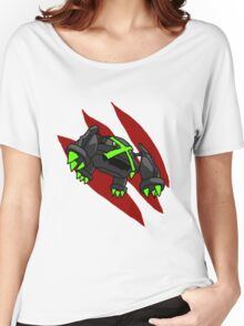 Mega Metagross Women's Relaxed Fit T-Shirt