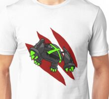 Mega Metagross Unisex T-Shirt