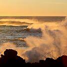 Golden Mist by Annie Underwood