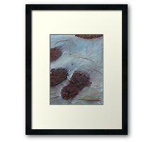 """Seascape 2"" by Carter L. Shepard Framed Print"