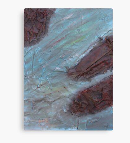 """Seascape 3"" by Carter L. Shepard Canvas Print"