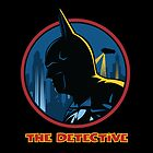 The Detective by moysche