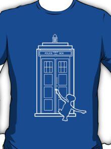 Phone Home T-Shirt