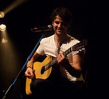 Darren Criss by bleerios