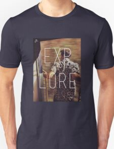 E X P L O R E T-Shirt