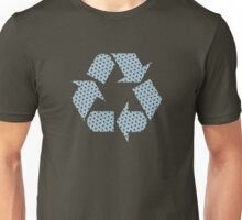 Recycled Recycle Unisex T-Shirt