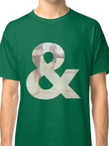 A M P E R S A N D Classic T-Shirt