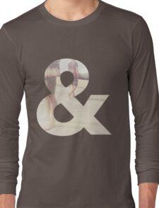 A M P E R S A N D Long Sleeve T-Shirt