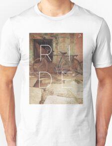 R I D E T-Shirt